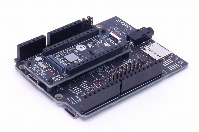 overview hardware both