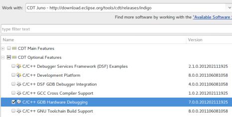 eclipse debug install plugin