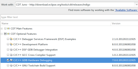eclipse debug install plugin